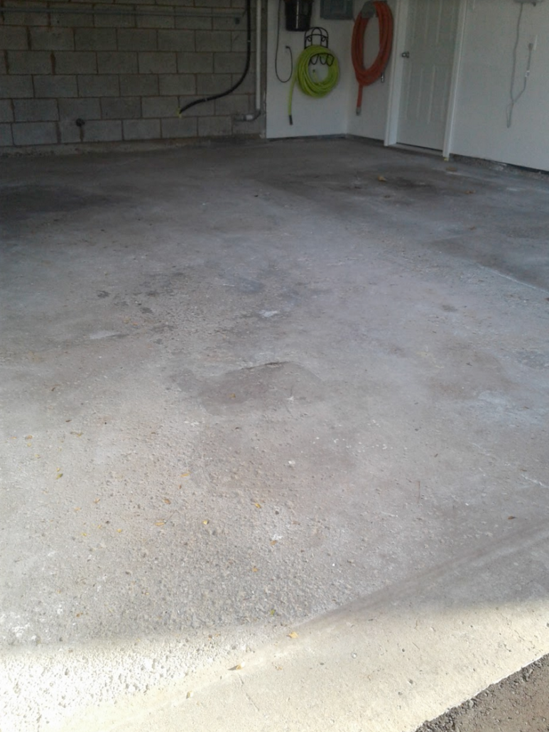 Garage floor repair contractors in gta toronto concrete repairs what solutioingenieria Image collections